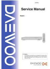 Buy Daewoo DWQ73DN001 Manual by download Mauritron #226013