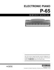 Buy Yamaha P4050 SM C Manual by download Mauritron #258439