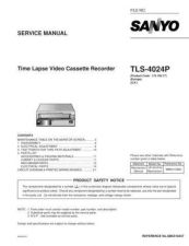 Buy Fisher. Service Manual For TLS-4024P by download Mauritron #217445
