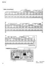 Buy Yamaha MG24 32FX_SM4(C) Manual by download Mauritron #257810