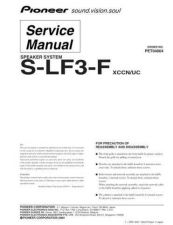 Buy Pioneer PET04004 Manual by download Mauritron #227706