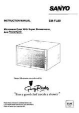 Buy Fisher EM-D9552N ECO Service Manual by download Mauritron #215721