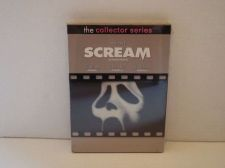 Buy Scream Trilogy DVD Set- Scream 1,2,3 The Collectors Series