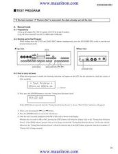 Buy Yamaha KBL300 DIS E Manual by download Mauritron #257376