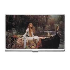 Buy The Lady of Shalott Art Business Credit Card Case Holder