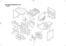 Buy FFH-886 TROUBLE1 Service Information by download #111938