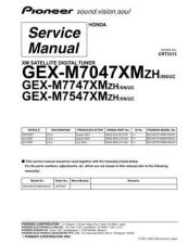 Buy Pioneer C3313 Manual by download Mauritron #227565