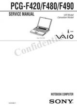Buy Sony PCGA-HD740 Service Manual. by download Mauritron #243226