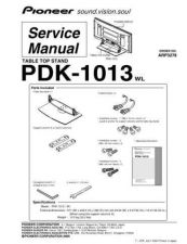 Buy Pioneer A3278 Manual by download Mauritron #227115