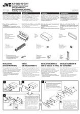 Buy JVC get0184-005a Service Manual by download Mauritron #273187