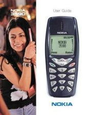 Buy NOKIA 3590 MOBILE PHONE OPERATING GUIDE by download Mauritron #230225