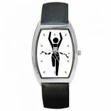 Buy Marathon Runner Athlete Race Finish Line New Wrist Watch