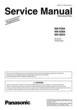 Buy Panasonic SIMMC0406029S1 Service Manual by download Mauritron #268817