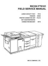 Buy RICOH FT9101FM by download #103631