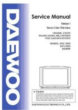 Buy Daewoo. [22] FR520NT010 on Manual by download Mauritron #212248