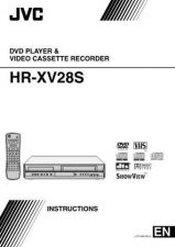 Buy JVC HR-XV28S Service Manual by download Mauritron #273400