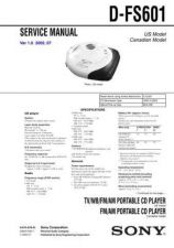 Buy Sony DCR-PC101PC101E Technical Information by download Mauritron #235501