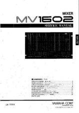 Buy Yamaha MU100R SM3 C Manual by download Mauritron #258105