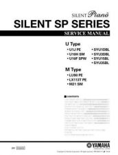 Buy JVC SILENT_SP_SERIES_E Service Manual by download Mauritron #255337