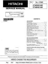 Buy Hitachi No 4708E Manual by download Mauritron #225352