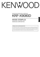 Buy Kenwood krf-x9080d Operating Guide by download Mauritron #222819