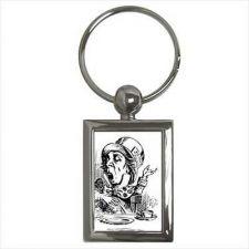 Buy Alice In Wonderland Mad Hatter Key Chain