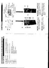 Buy ALINCO DJ-160TE DJ-460TE Service Information Service Information by download #1