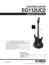 Buy Yamaha E5-E5AR CD3 E Manual by download Mauritron #256444