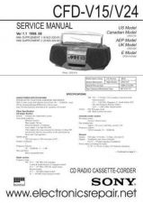 Buy Sony CHASSIS RG3 KP-ES61MN1 SERVICE MANUAL Technical Manual. by download Maurit
