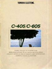 Buy Yamaha C60E 1 Operating Guide by download Mauritron #246918