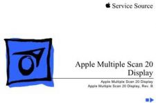 Buy APPLE MULTIPLE_SCAN_20_DISPLAY by download #100484