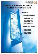Buy Daewoo EUR60002 Manual by download Mauritron #226026