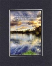 Buy Power, Love, Sound Judgment - 2 Timothy 1:7. . . 8x10 Religious Plaque