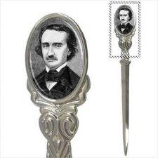 Buy Edgar Allan Poe Poet Author Mail Letter Opener