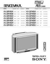 Buy SONY AE-4-5 Service Schematics Service Information by download #113533