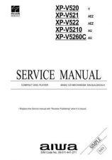 Buy AIWA XP-V522AEZ by download #100292