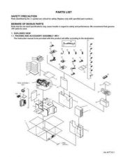 Buy JVC JY-HD10US part Service Manual Schematic Circuit. by download Mauritron #271148