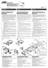 Buy JVC fsun3124-t451 Service Manual by download Mauritron #273166