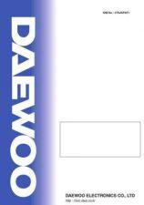 Buy Daewoo DV6T91-2 Manual by download Mauritron #225944