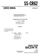 Buy Sony SS-CNP2CRP2MSP2 Service Manual. by download Mauritron #244705