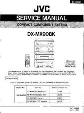 Buy Sharp DXMX90BK Service Manual by download Mauritron #208808