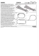 Buy Hornby R8017 Track Pack C Information by download Mauritron #207183