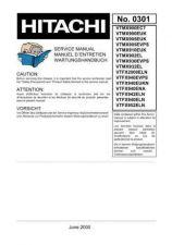 Buy Hitachi No 0301EFG Manual by download Mauritron #225308