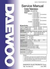 Buy Daewoo. cn083_95 Manual by download Mauritron #212678