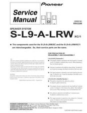 Buy Pioneer R2288 Manual by download Mauritron #227961