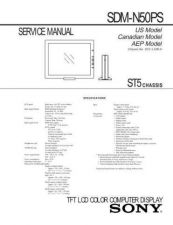 Buy SONY SLV-478 Technical by download #105122