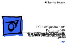Buy APPLE QUADRALC_630PERFORMA_640 by download #100558