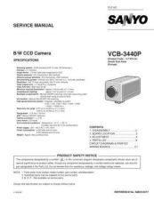 Buy Fisher. VCB-3440P Service Manual by download Mauritron #218739