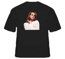 Buy Exotic Face Lana Del Rey S to XL T Shirt