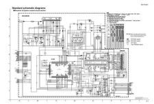 Buy JVC KS-FX200sch2 Service Manual Schematic Circuit. by download Mauritron #271695